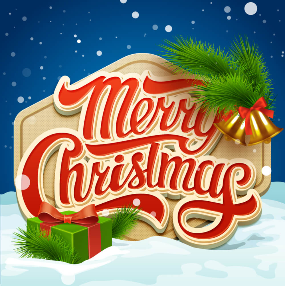 christmas live wallpaper for windows 7